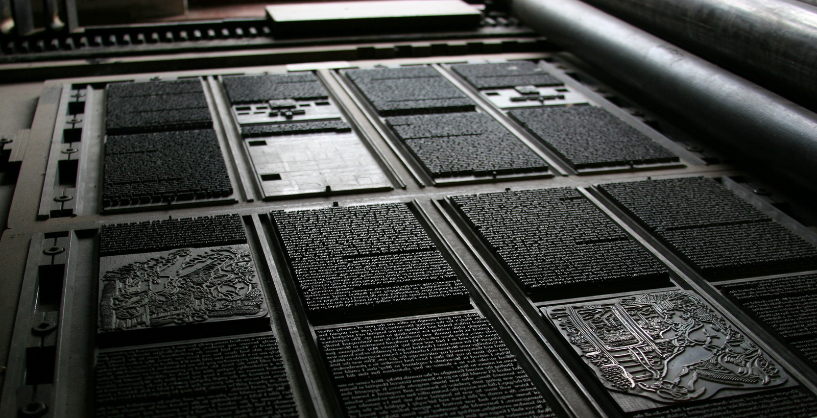 print-plate